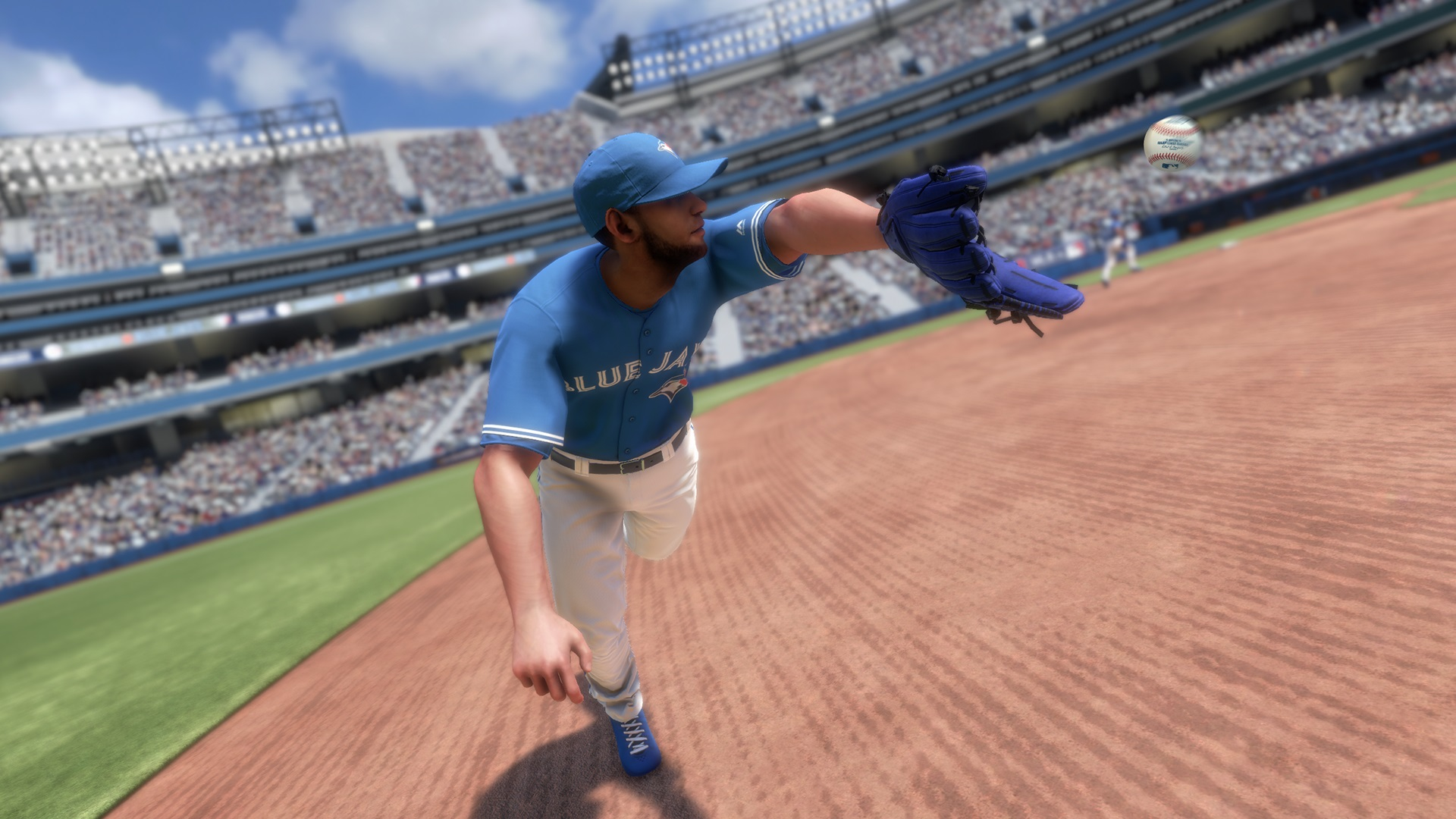 R.B.I. Baseball 19 Coming To Switch In March