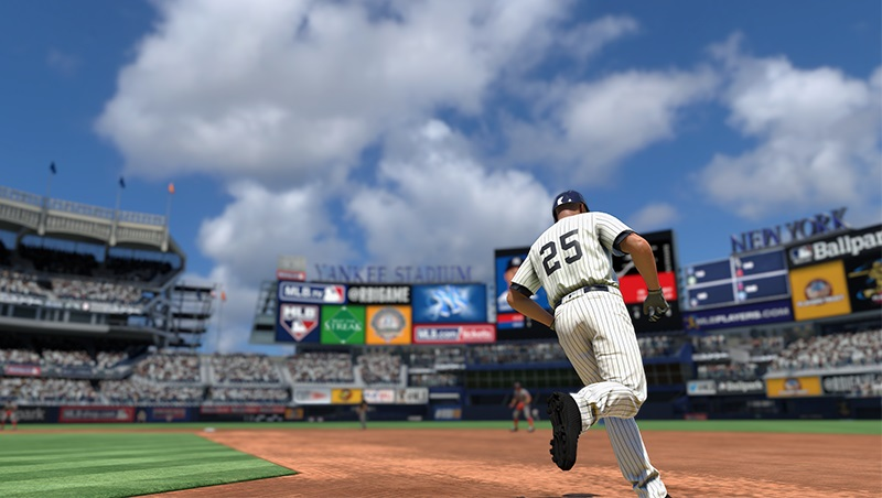 R.B.I. Baseball 19 update out now