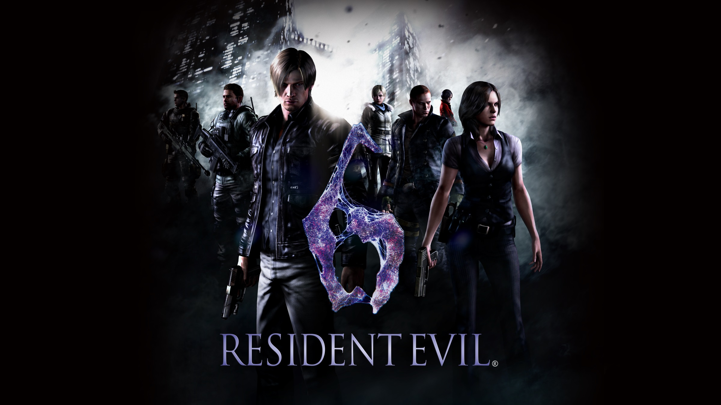 Resident Evil 6 Switch Footage Nintendo Everything