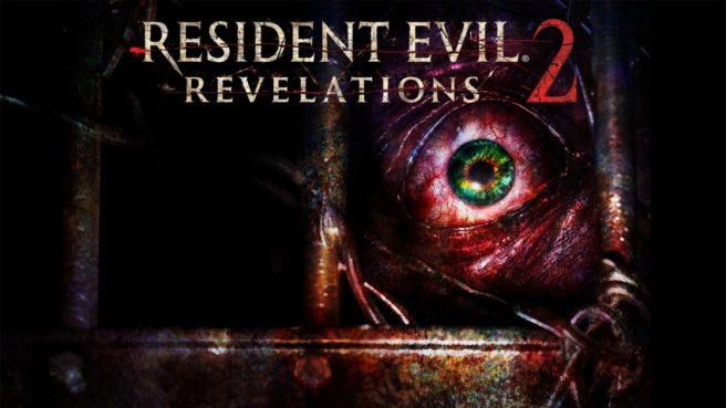 resident evil revelations patch