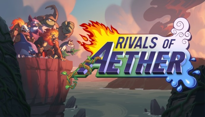 Rivals of Aether officially confirmed for Switch