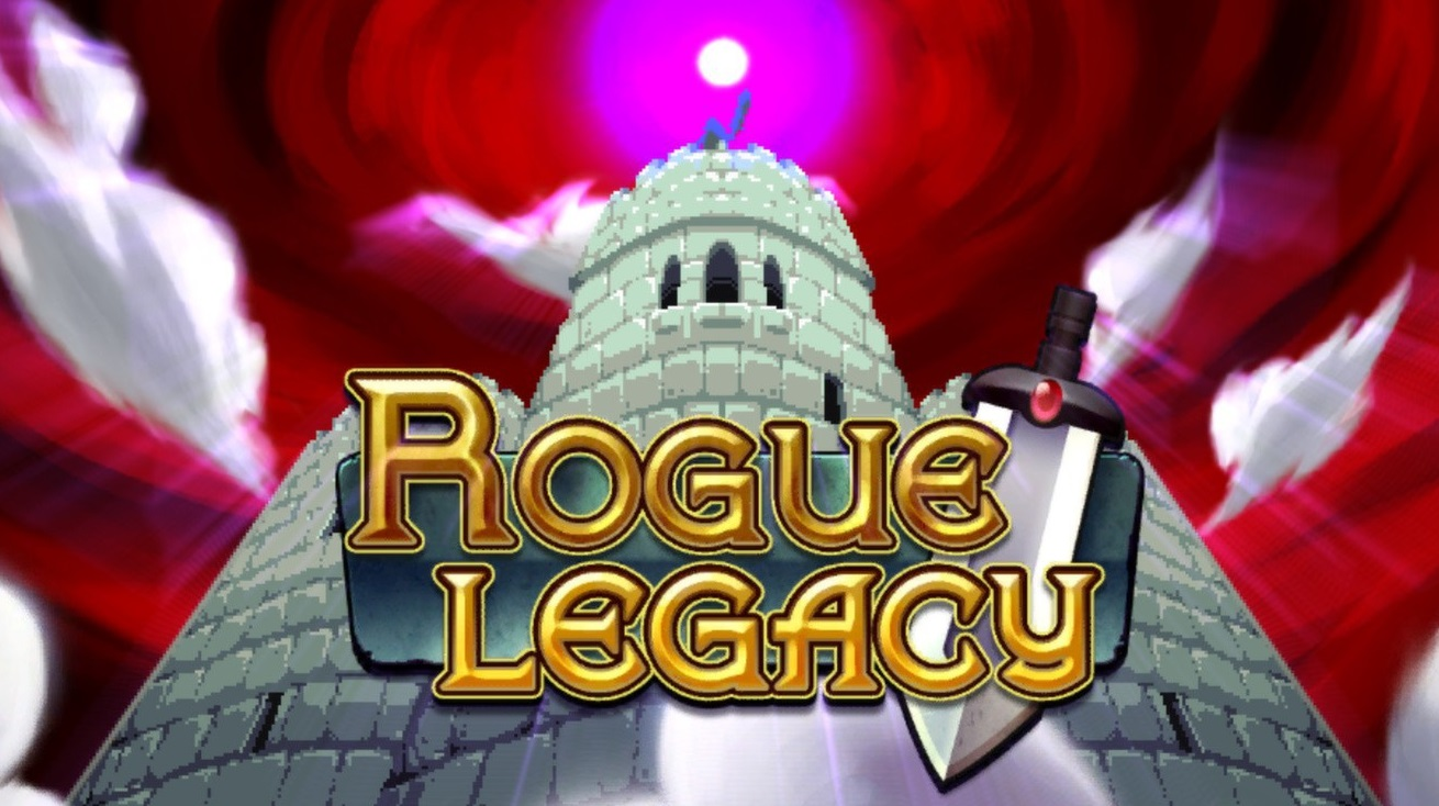 rogue legacy free psn