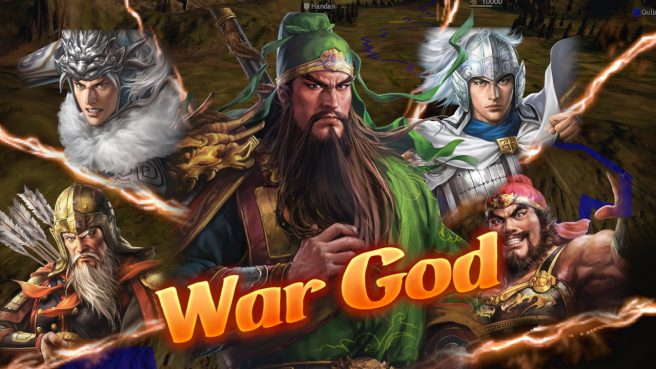 Romance of the Three Kingdoms XIV: Diplomacy and Strategy Expansion Pack Bundle