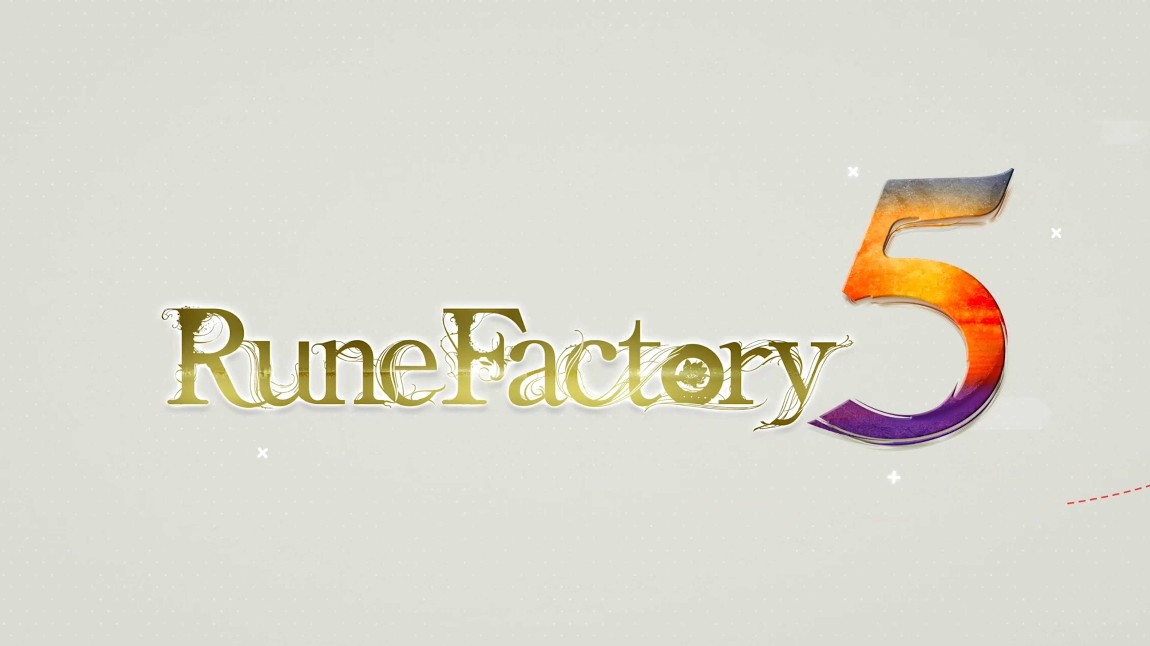 Next Rune Factory 4 Special live stream with Rune Factory 5 update