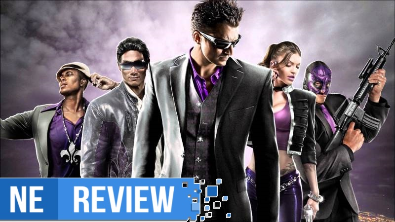 [Review] Saints Row: The Third – The Full Package