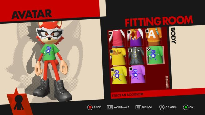 Potential New Dlc Update Content Found For Sonic Forces Nintendo
