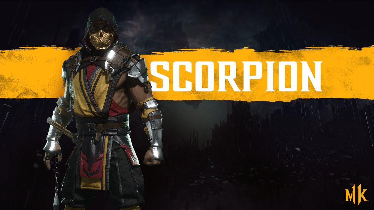 Mortal Kombat 11 Creative Director On Balancing New And Returning