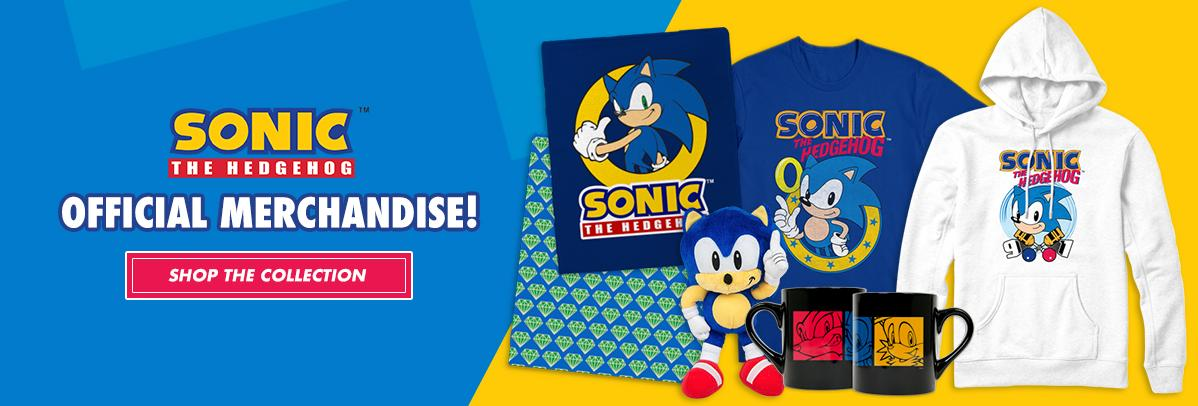 Official Sega Shop Now Open For Business Nintendo Everything