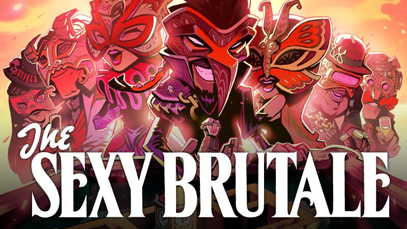 The Sexy Brutale will be patched on Switch to improve