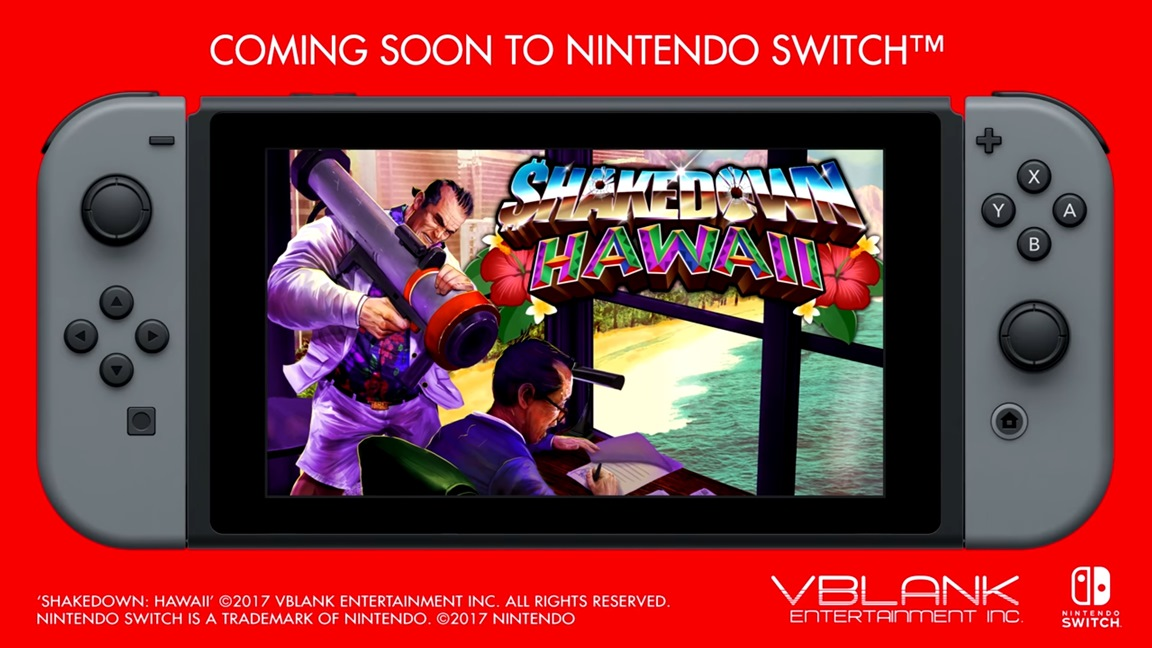 Shakedown Hawaii Archives - Page 2 of 3 - Nintendo Everything