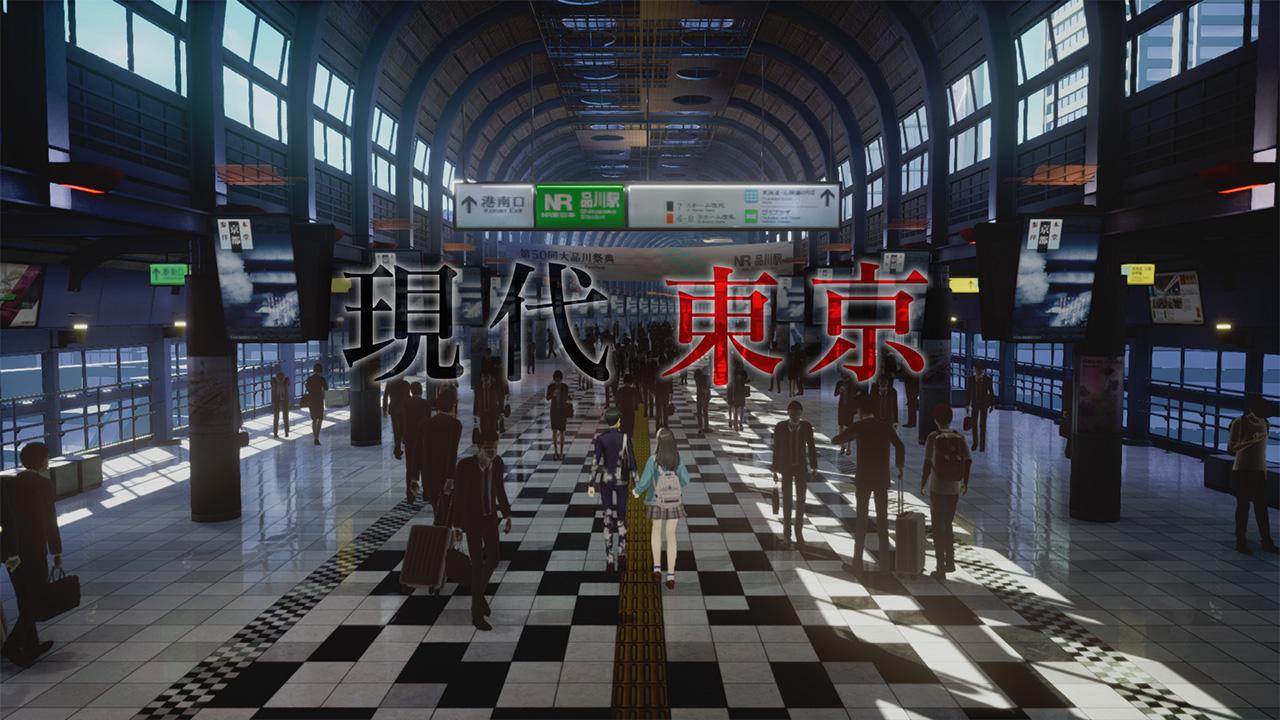 Atlus on Shin Megami Tensei V - themes and keywords, working