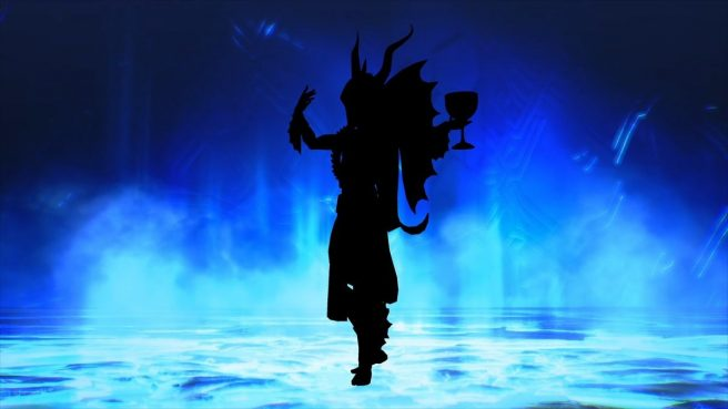 shin megami tensei Baal