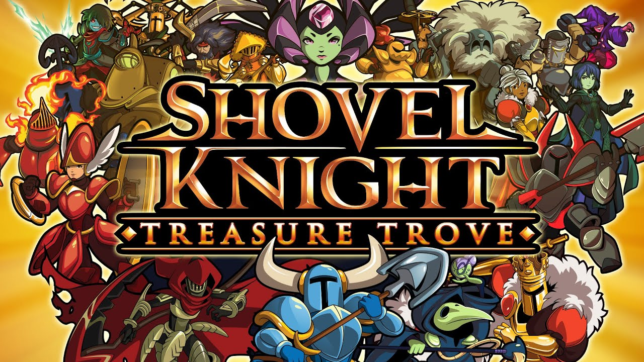 """Yacht Club Games says it is """"absolutely"""" considering a Shovel Knight sequel, """"sure that'll happen at some point"""" - Nintendo Everything"""