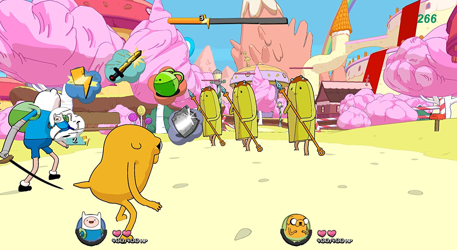 New Adventure Time Pirates Of The Enchiridion Details And