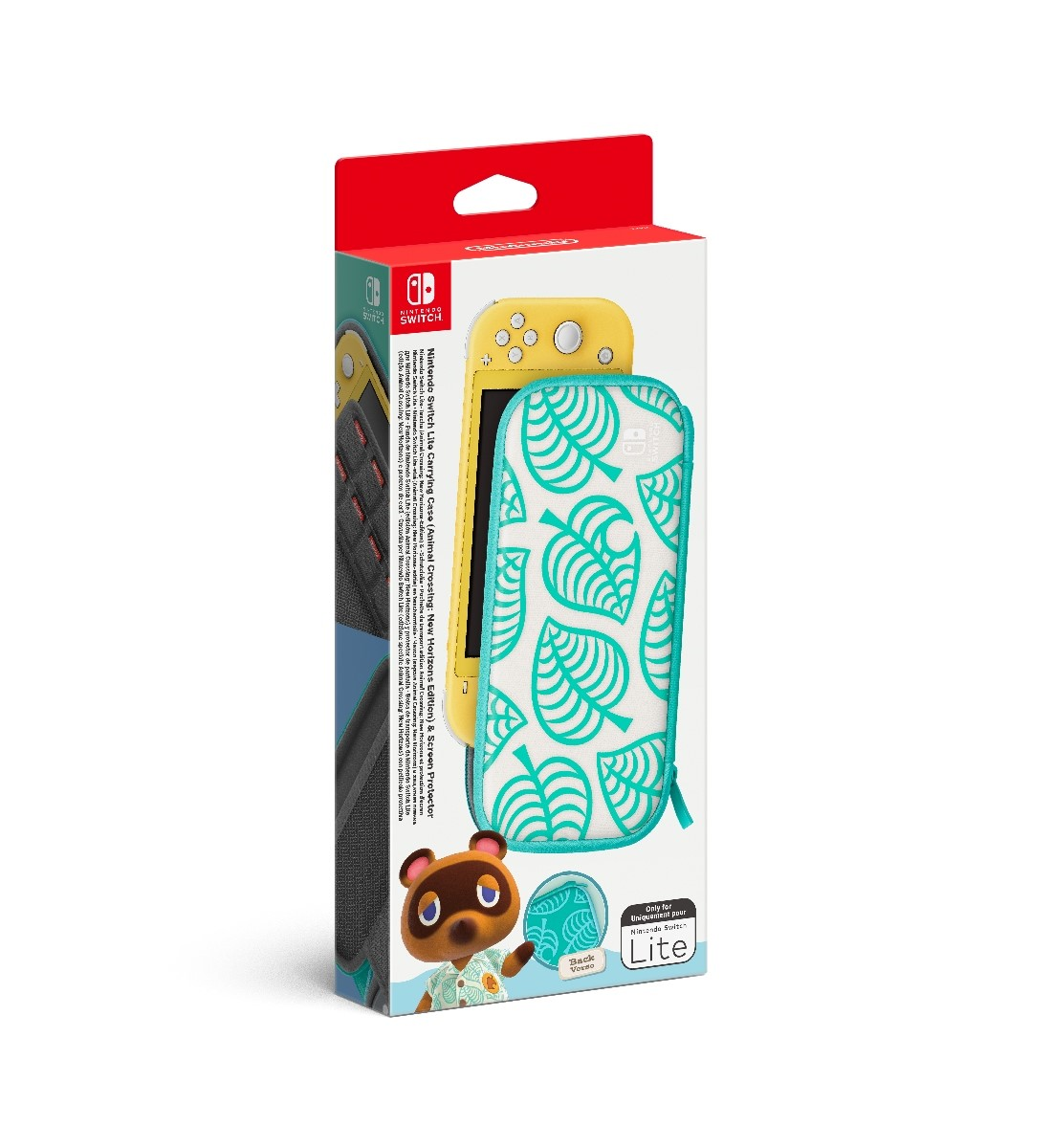 More Photos Of The Animal Crossing Themed Switch System And