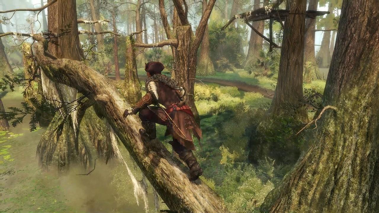 Assassin's Creed III Remastered screenshots - Nintendo ...