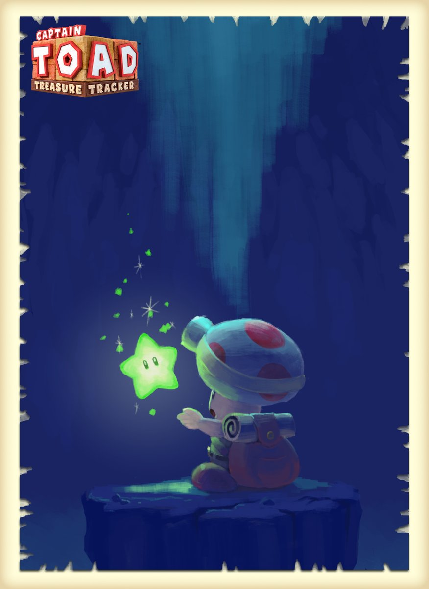 Captain Toad: Treasure Tracker Archives - Nintendo Everything