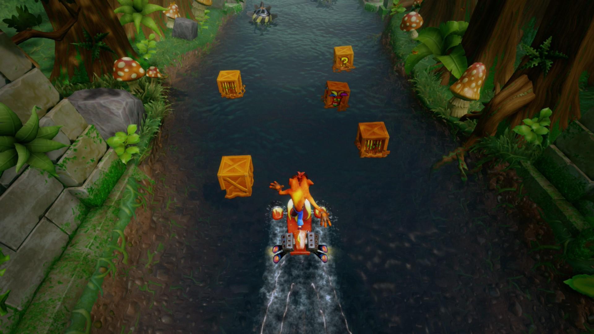Crash Bandicoot N Sane Trilogy Switch Screenshots Nintendo