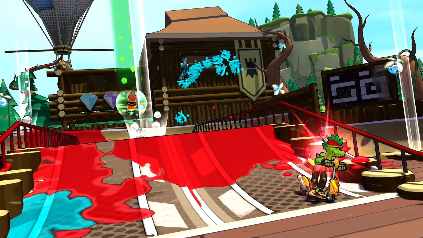 Crayola and Outright Games reveal Crayola Scoot for Switch ...