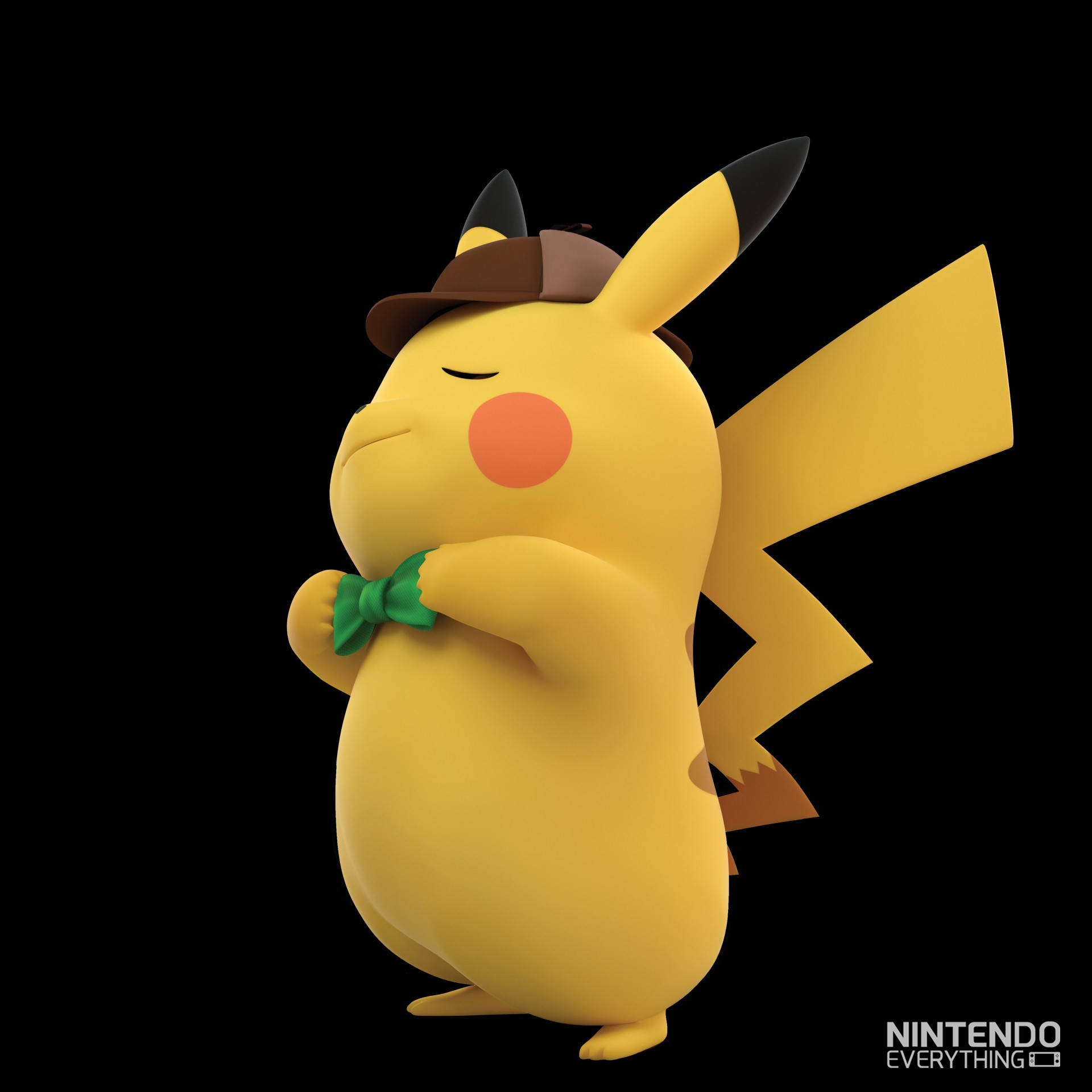 Detective Pikachu Archives Nintendo Everything