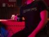 Pokémon Center Hi-Hat Cafe Men's T-shirt (front) Lifestyle
