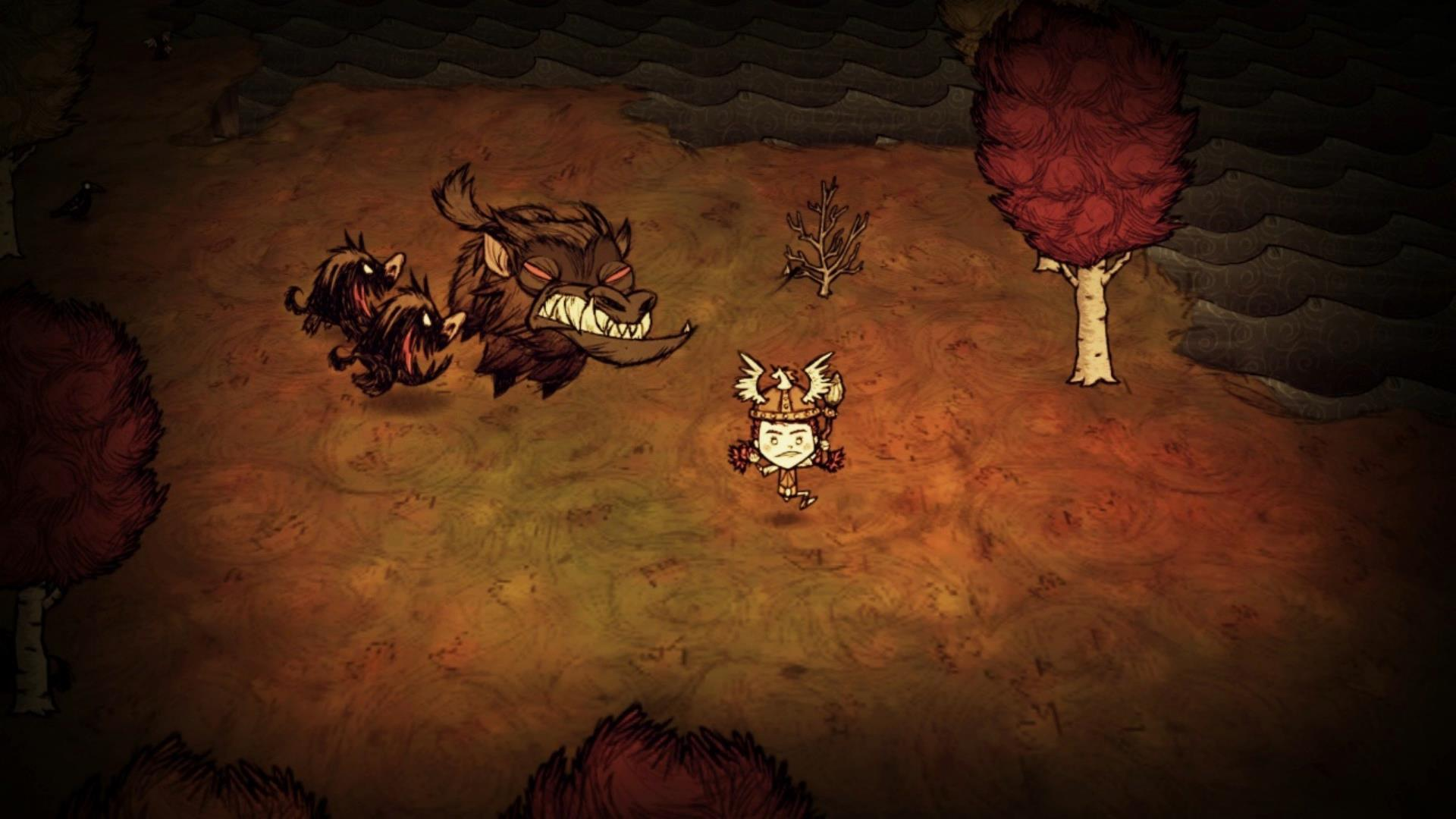 Dont Starve Nintendo Switch Edition Revealed Out Next Week