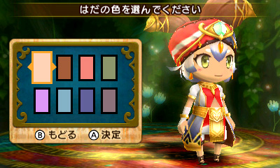 3ds ever oasis release date