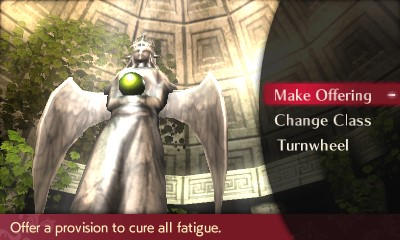 Fire Emblem Echoes character art, screenshots - Nintendo