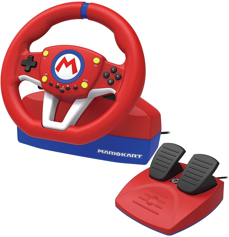 hori bringing mario kart racing wheel for switch to the west nintendo everything