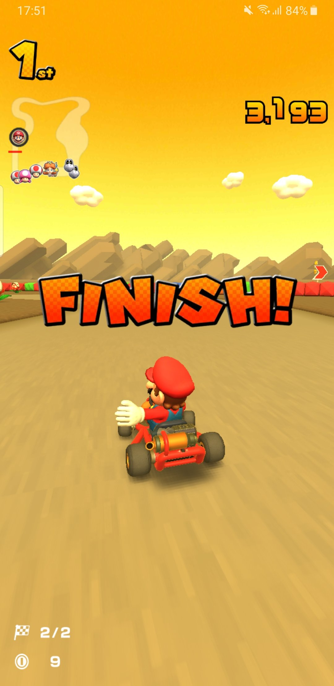 First Mario Kart Tour details and screenshots emerge from ...