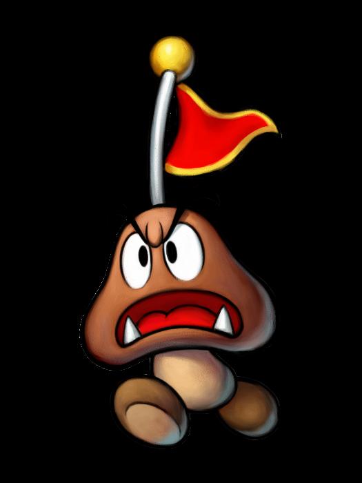 Mario Luigi Superstar Saga Bowser S Minions Screenshots