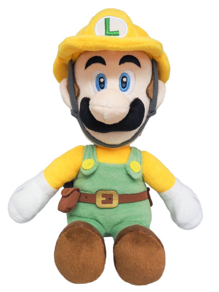 Super Mario Maker 2 Getting New Plushies Nintendo Everything