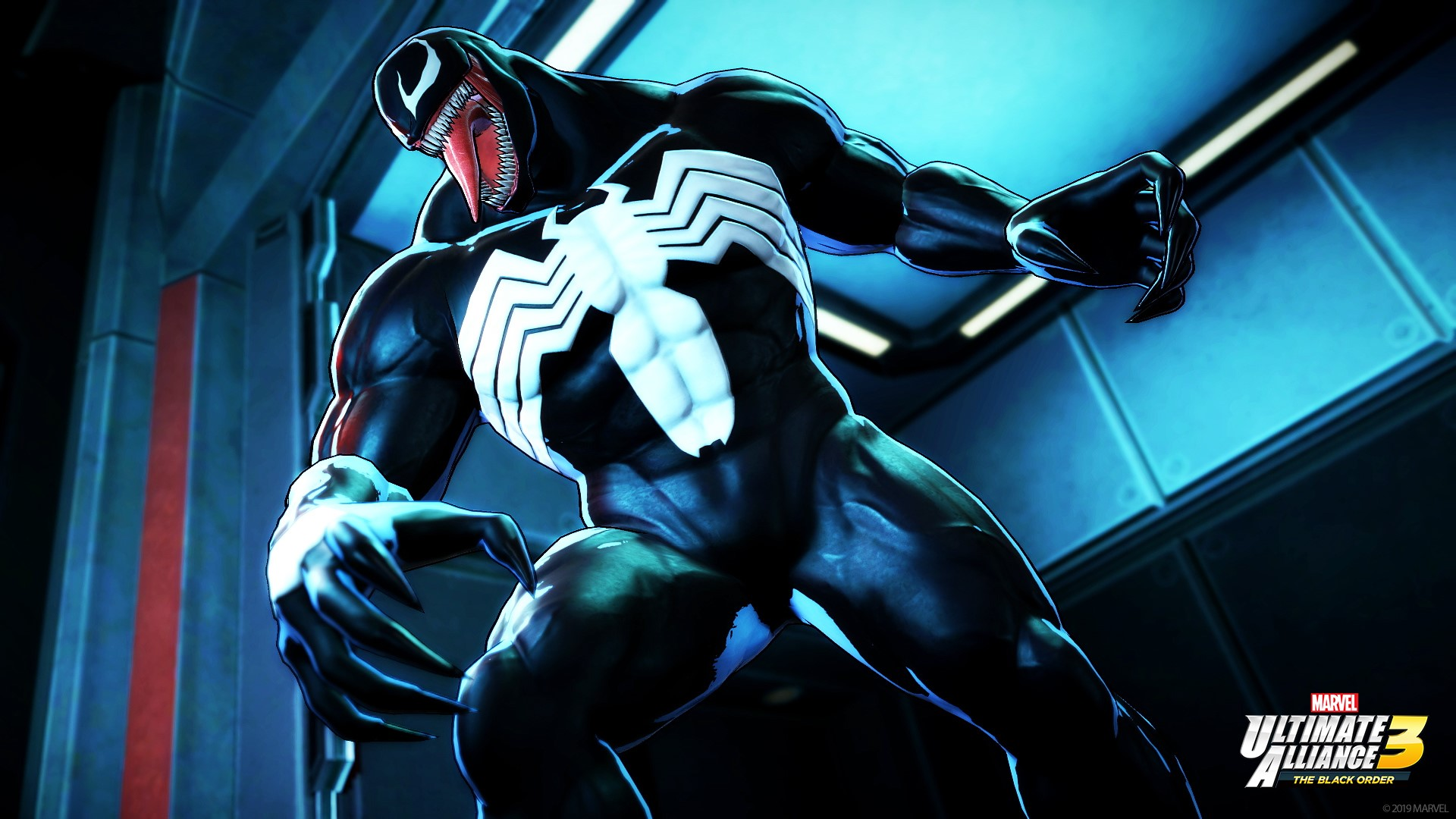 Marvel Ultimate Alliance 3 screenshots - Nintendo Everything