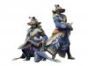 Hunter_layered_armor_Kamurai_set