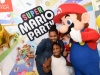 Super Mario Party and Luigi's Mansion Launch Event
