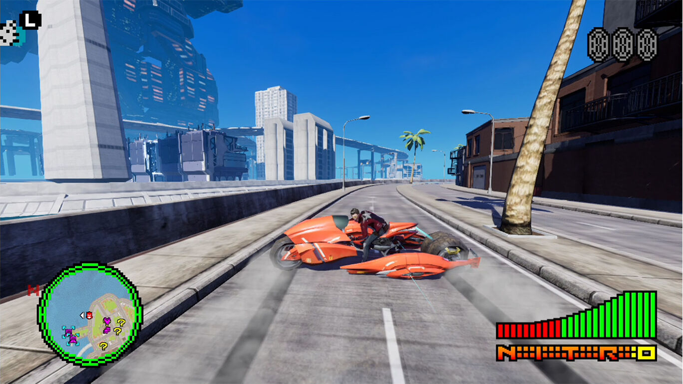 No More Heroes 3 file size, new screenshots - Nintendo Everything