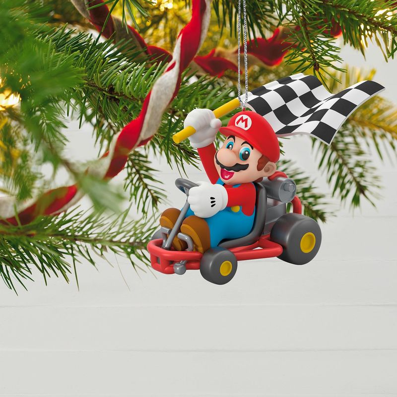 Hallmark to sell new Zelda, Mario Kart, and Donkey Kong arcade ...
