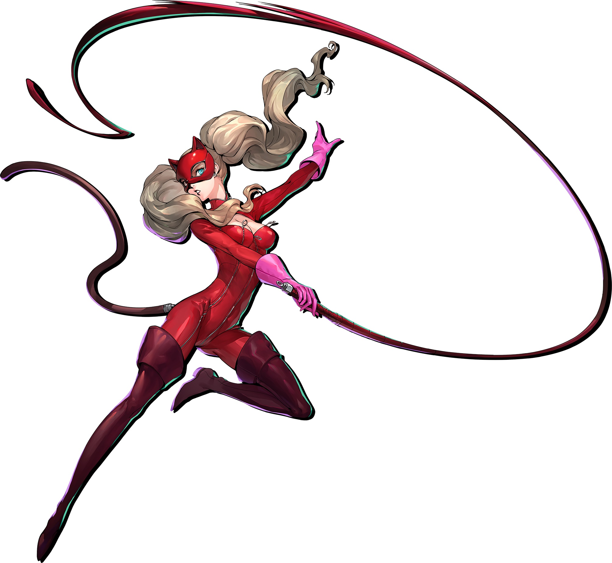 Persona 5 Scramble The Phantom Strikers Details And