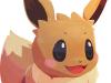 PokemonCafeMix_Pokemon_Eevee_Guest