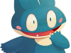 PokemonCafeMix_Pokemon_Munchlax_Guest