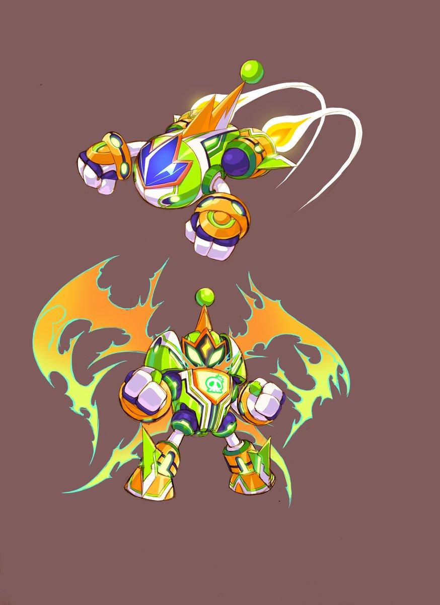 Super Bomberman R concept art - Nintendo Everything
