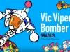 super bomberman r vic viper