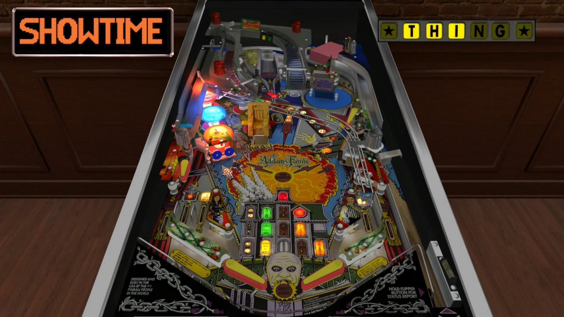 The Pinball Arcade seems to be releasing on Switch tomorrow