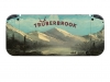 Backplate Truberbrook