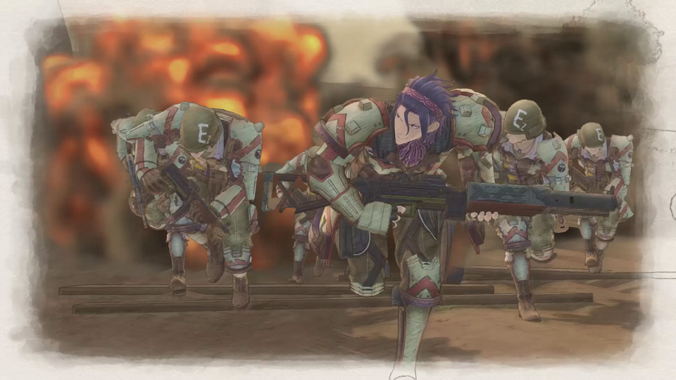 Valkyria Chronicles/Characters | All The Tropes Wiki ...