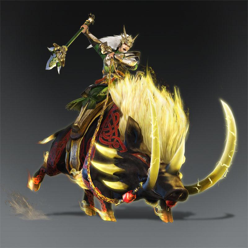 Warriors Orochi 4 Dlc Release Date: Warriors Orochi 4 Details And Screenshots