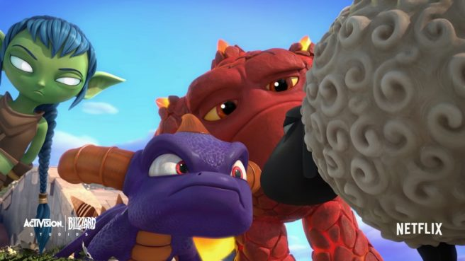 skylanders academy season 1 episode 1 watch online