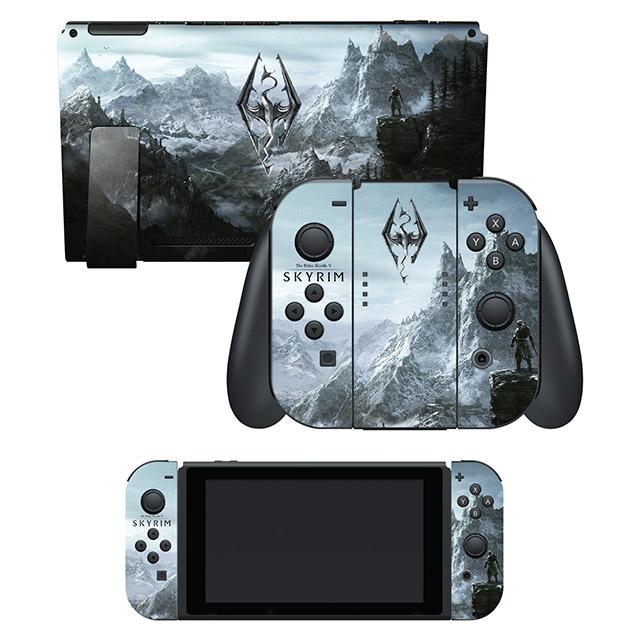 Pre Order The Elder Scrolls V Skyrim At Gamestop Get A Skin Pack Nintendo Everything