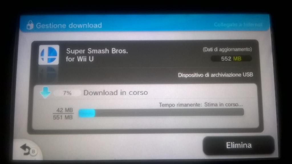 Super Smash Bros  for Wii U/3DS Archives - Page 12 of 41