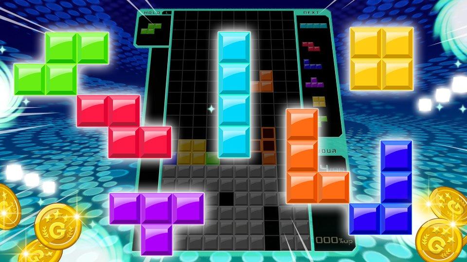 Super Smash Bros. Ultimate to host Tetris-themed Spirit Board event with new Tetris 99 spirits